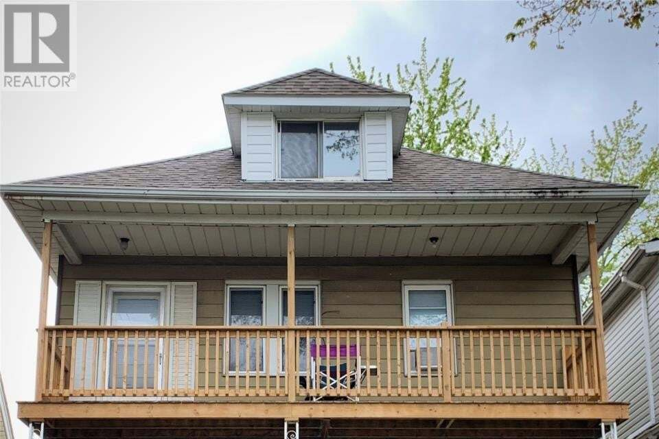 Townhouse for sale at 1685 Marentette  Windsor Ontario - MLS: 20005506
