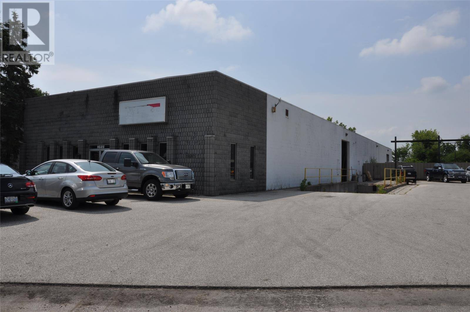 Commercial property for sale at 1685 Rossi Dr Tecumseh Ontario - MLS: 19023510