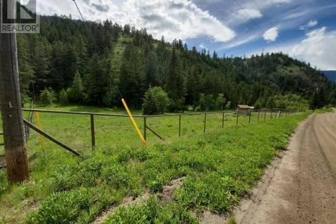 Residential property for sale at 1685 White Lake Rd Kaleden British Columbia - MLS: 178608