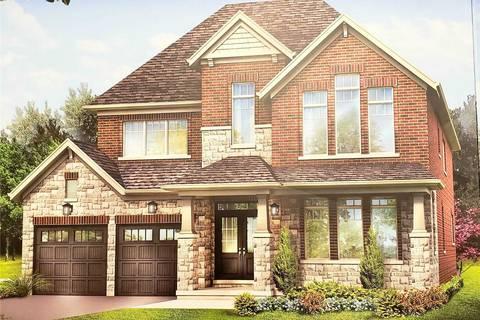 House for rent at 1686 Emberton Wy Innisfil Ontario - MLS: N4579228