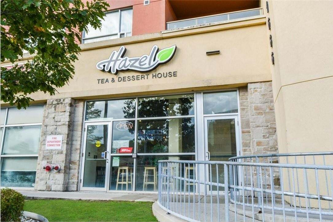 Commercial property for sale at 1686 Main St W Hamilton Ontario - MLS: H4071469