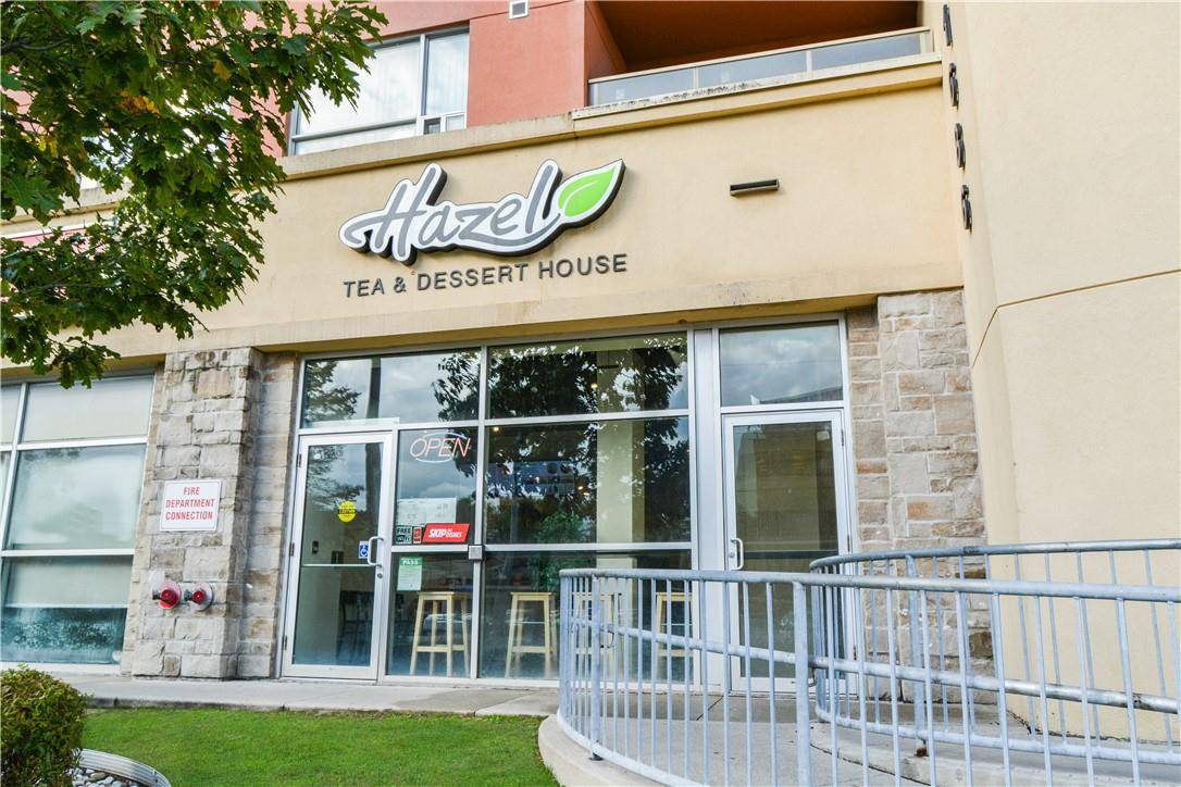 Commercial property for sale at 1686 Main St W Hamilton Ontario - MLS: H4066009