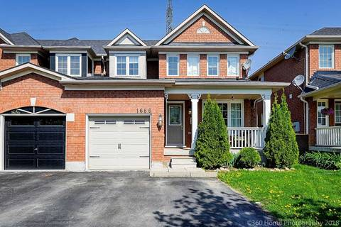 Townhouse for sale at 1686 Samuelson Circ Mississauga Ontario - MLS: W4495883
