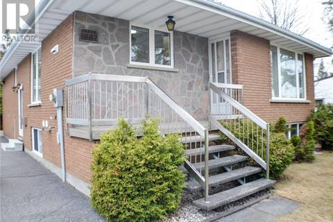 House for sale at 1687 Charles  Val Caron Ontario - MLS: 2074287