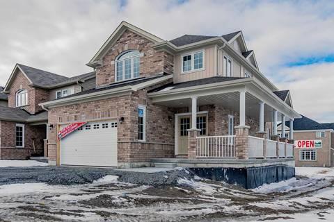 House for sale at 1687 Goldsmith Dr Oshawa Ontario - MLS: E4698893