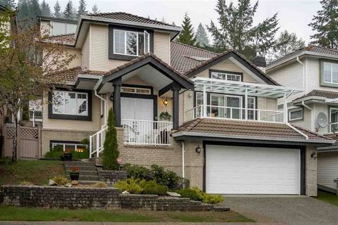House for sale at 1687 Plateau Cres Coquitlam British Columbia - MLS: R2376803