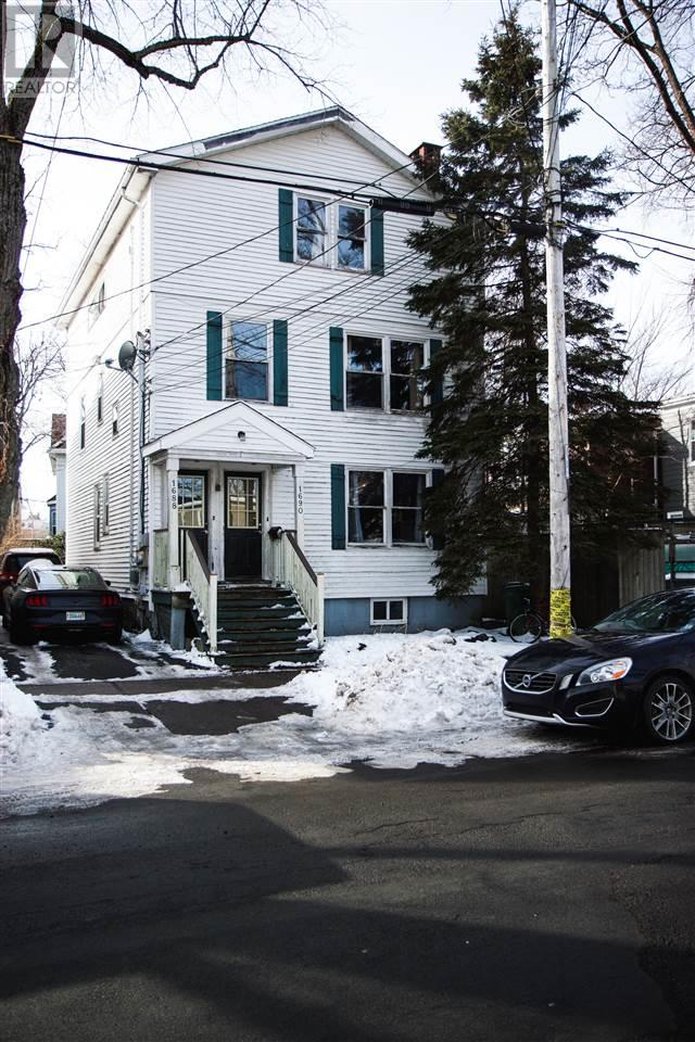 Removed: 1688 - 1690 Henry Street, Halifax, NS - Removed on 2020-02-18 21:15:31