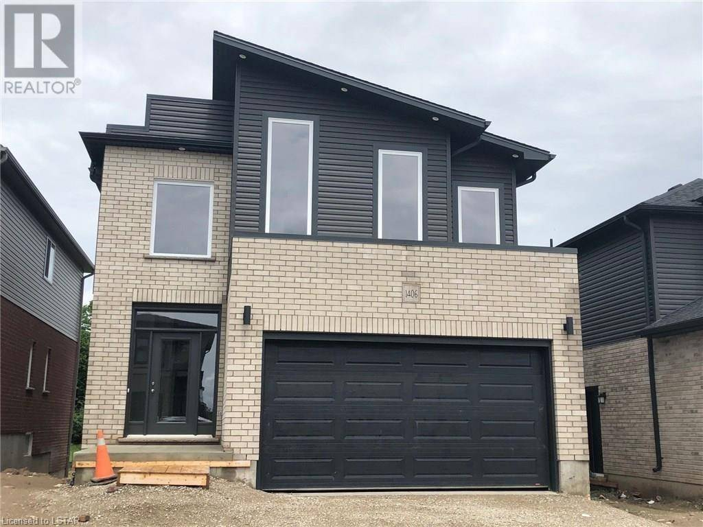 House for sale at 1688 Applerock Ave London Ontario - MLS: 242371