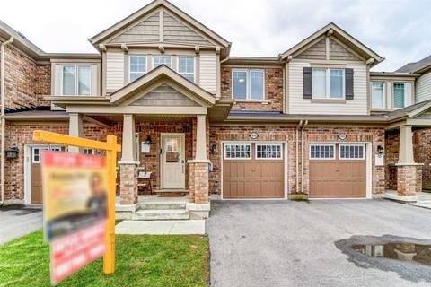 Townhouse for sale at 1688 Copeland Circ Milton Ontario - MLS: W4451737