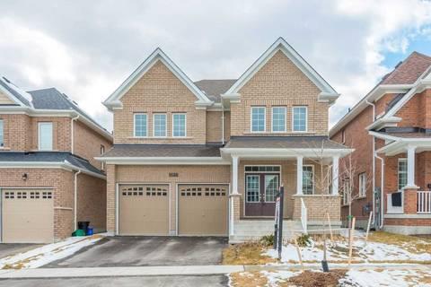 House for sale at 1688 Douglas Langtree Dr Oshawa Ontario - MLS: E4476056