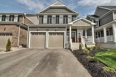House for sale at 1688 Frederick Mason Dr Oshawa Ontario - MLS: E4451760
