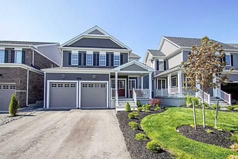 House for sale at 1688 Frederick Mason Dr Oshawa Ontario - MLS: E4473287