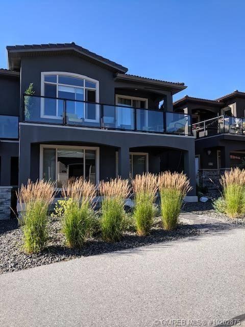 Townhouse for sale at 1688 Lake Vista Rd West Kelowna British Columbia - MLS: 10202875