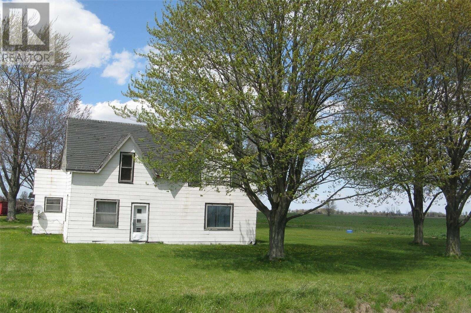 House for sale at 1688 Road 4  West Kingsville Ontario - MLS: 20005606