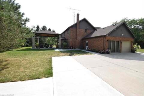 House for sale at 1689 Rice Rd Pelham Ontario - MLS: X4906575