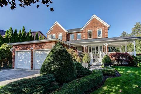 House for sale at 1689 Sir Monty's Dr Mississauga Ontario - MLS: W4642645