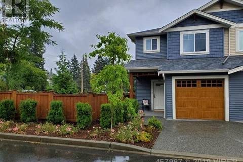 Townhouse for sale at 1720 Dufferin Cres Unit 169 Nanaimo British Columbia - MLS: 457967