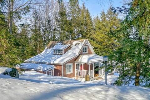 House for sale at 2878 169 Muskoka Rd Muskoka Lakes Ontario - MLS: X4700575