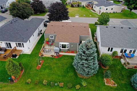 House for sale at 50 Wilmot Tr Unit 169 Clarington Ontario - MLS: E4941299