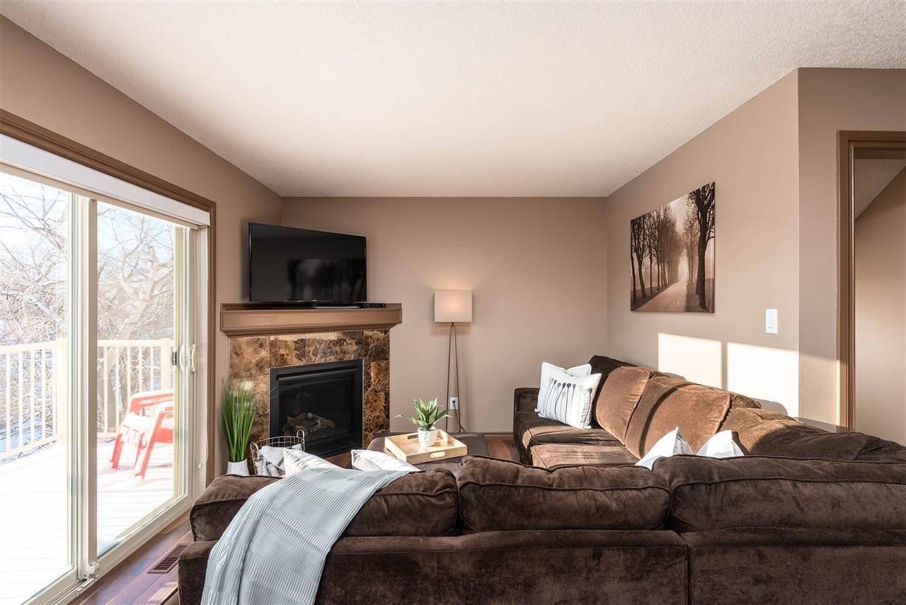 Townhouse for sale at 5420 Grant Macewan Blvd Unit 169 Leduc Alberta - MLS: E4184715