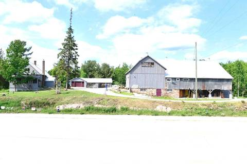 Home for sale at 8203 County 169 Rd Ramara Ontario - MLS: S4712268