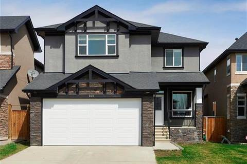 House for sale at 169 Aspen Stone Gr Southwest Calgary Alberta - MLS: C4285261