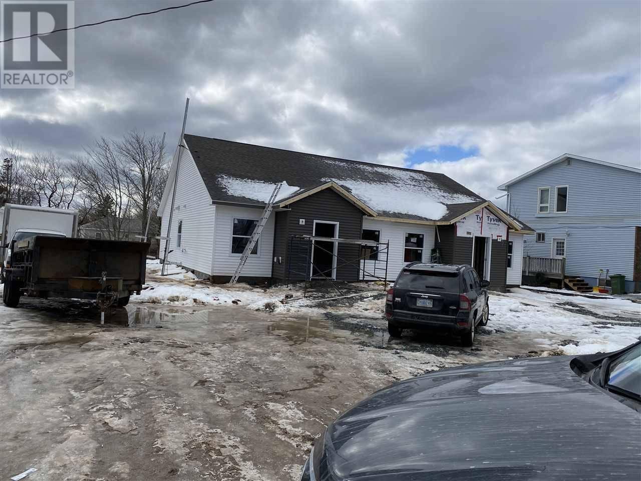 House for sale at 169 Atholea Dr Dartmouth Nova Scotia - MLS: 202001459
