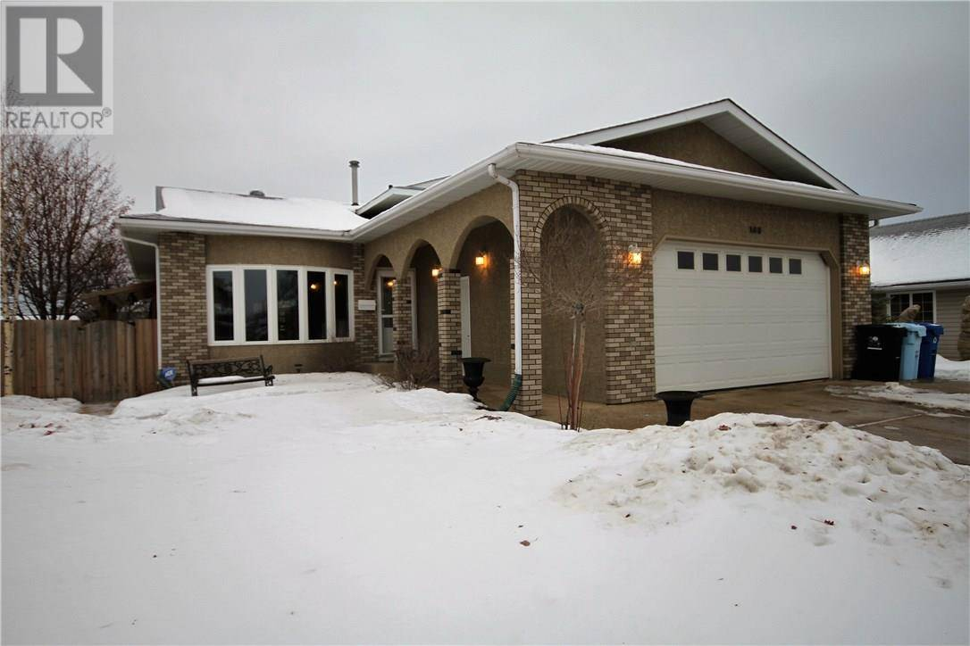 House for sale at 169 Beaton Pl Fort Mcmurray Alberta - MLS: fm0188225