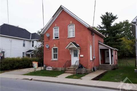 Townhouse for sale at 169 Beckwith St Smiths Falls Ontario - MLS: 1192762