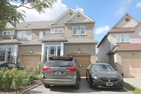 Townhouse for sale at 169 Billingsley Cres Markham Ontario - MLS: N4923163