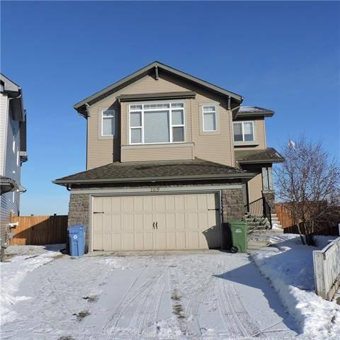 House for sale at 169 Brightonwoods Garden(s) Southeast Calgary Alberta - MLS: C4278941