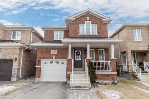 House for sale at 169 Brookview Dr Bradford West Gwillimbury Ontario - MLS: N4457062