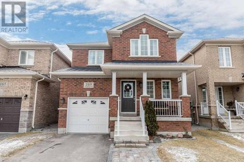 House for sale at 169 Brookview Dr Bradford West Gwillimbury Ontario - MLS: N4491209