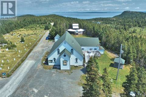 House for sale at 169 Burnt Head Lp Cupids Newfoundland - MLS: 1193870