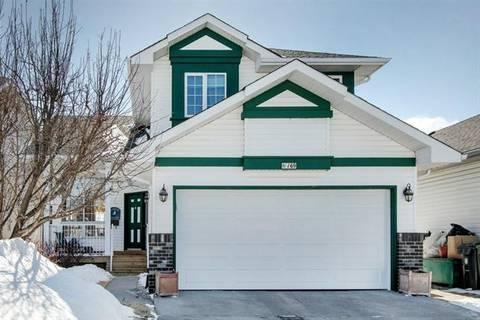 House for sale at 169 Citadel Garden(s) Northwest Calgary Alberta - MLS: C4292645