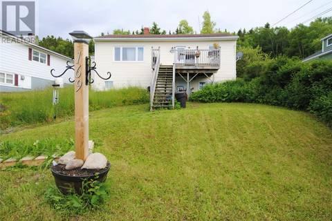 House for sale at 169 Curling St Corner Brook Newfoundland - MLS: 1199298