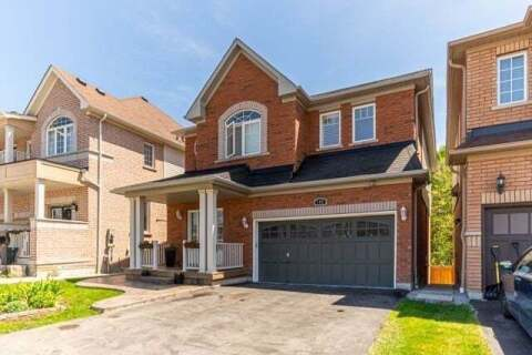 House for sale at 169 Darren Ave Whitby Ontario - MLS: E4770144