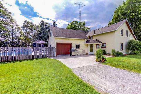 House for sale at 169 Drivers Rest Rd Cobourg Ontario - MLS: X4519558