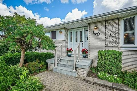 House for sale at 169 Elizabeth Cres Whitby Ontario - MLS: E4538910