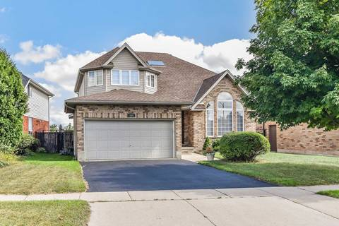House for sale at 169 Essex Point Dr Cambridge Ontario - MLS: X4723742