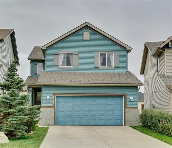 Removed: 169 Evanscreek Court Northwest, Calgary, AB - Removed on 2018-12-04 04:21:20