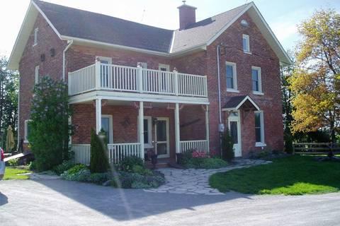 House for sale at 169 Fallis Line Cavan Monaghan Ontario - MLS: X4632666