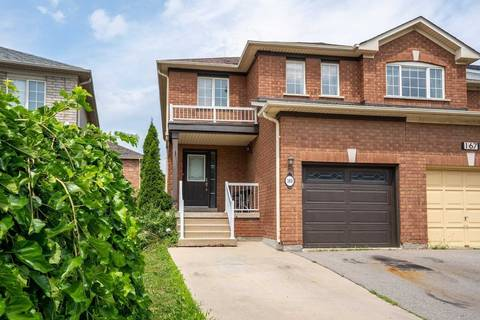 Townhouse for sale at 169 Foxfield Cres Vaughan Ontario - MLS: N4572579