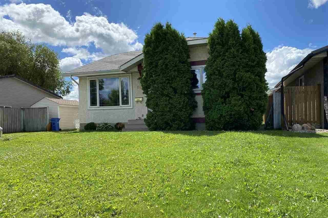 House for sale at 169 Garnet Cr Wetaskiwin Alberta - MLS: E4207762