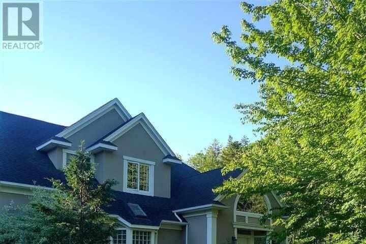 House for sale at 169 Glen Arbour Wy Hammonds Plains Nova Scotia - MLS: 202002787