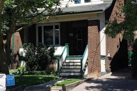 House for sale at 169 Glenholme Ave Toronto Ontario - MLS: C4866385