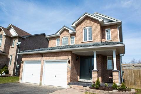 House for sale at 169 Guildwood Dr Clarington Ontario - MLS: E4423997