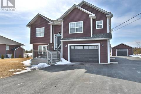 House for sale at 169 Gull Pond Rd Witless Bay Newfoundland - MLS: 1192697