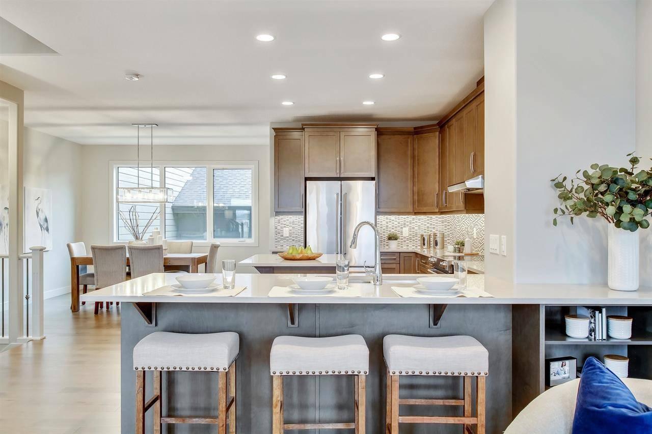 House for sale at 169 Hays Ridge Blvd Sw Edmonton Alberta - MLS: E4182264