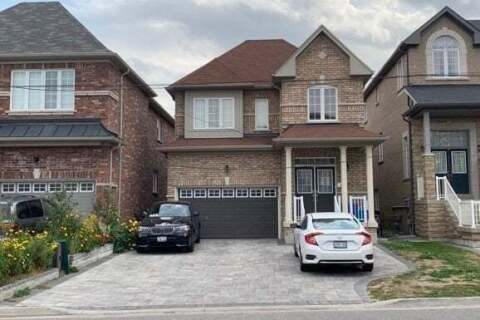 House for sale at 169 Helen Ave Markham Ontario - MLS: N4927293